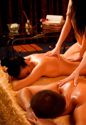 professional erotic massage frodige damer